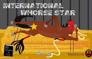 International Whorse Star